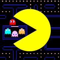 PACMAN - Friv 2019 Games
